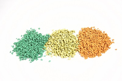 granulat-barevny